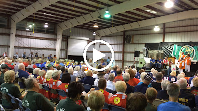 Video: Jimmy and Duane, introducing our Chapter Space Coast Sams Chapter 10.....