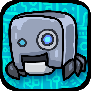 Robo Evolution World for PC and MAC