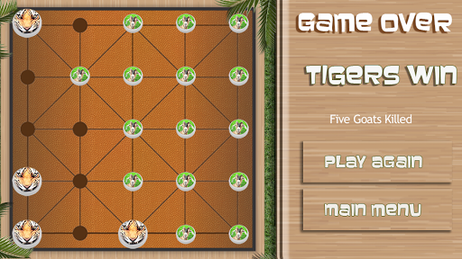 BaghChal - Tigers and Goats  screenshots EasyGameCheats.pro 5