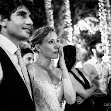 Wedding photographer Andrea Trimarchi (andreatrimarchi). Photo of 31.07.2017