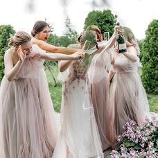 Wedding photographer Lyubov Chulyaeva (luba). Photo of 17.11.2018