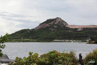 Photo: Vista desde Yacht Club Curazao