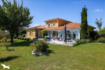 maison à Bardenac (16)
