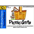 O'So Picnic Ants