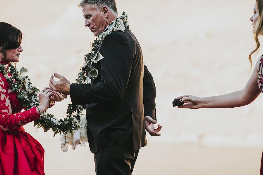 Fotógrafo de bodas Wilder Córdova (wilder). Foto del 29.08.2018