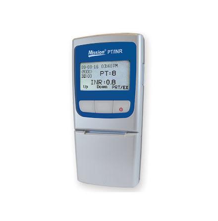 Monitor för Självtestning av PK(INR)-värde