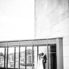 Wedding photographer Zlatko Haupt (zhaupt). Photo of 25.08.2018