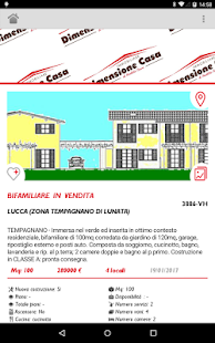 Dimensione Casa- screenshot thumbnail