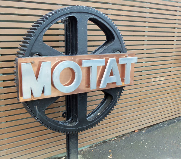 Image result for motat