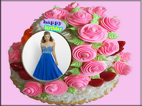 Birthday Cakes Photo Frames - Android Apps on Google Play