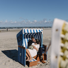 Hochzeitsfotograf Gesa Wendel (gesawendel). Foto vom 14.02.2017