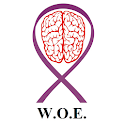 Win Over Epilepsy (WOE) icon