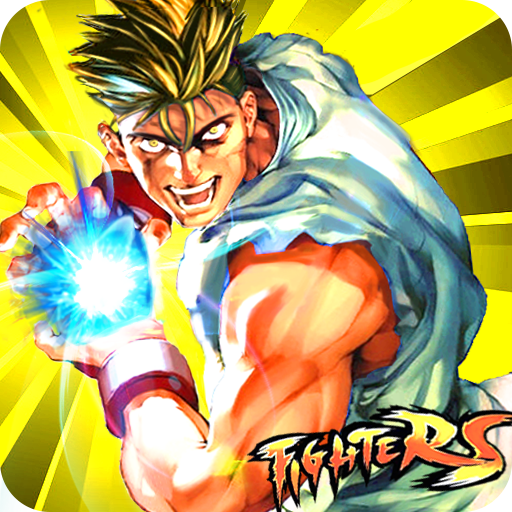 The King Fighters of Kung Fu APK