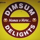 Dimsum Delights, Subhash Nagar, New Delhi logo