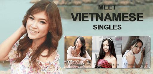 vietnamita dating app