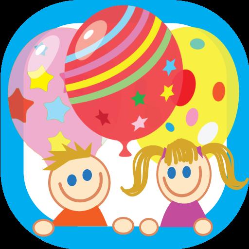 Balloon Smasher For Kids