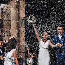 Fotógrafo de bodas Andrea Di giampasquale (digiampasquale). Foto del 29.03.2019