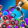 Luck Prize Machine Fidget Spinner icon