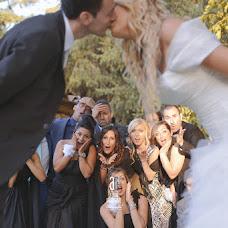 Wedding photographer Giorgio Angerame (angerame). Photo of 20.07.2016