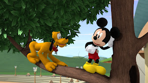 Mickey's Special Delivery! thumbnail