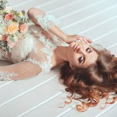 Wedding photographer Anna Melnikova (AnnaMelnikova). Photo of 09.02.2016