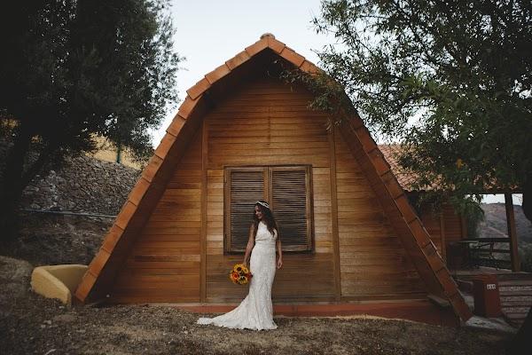 Fotógrafo de bodas Álvaro Guerrero (3Hvisual). Foto del 22.11.2016