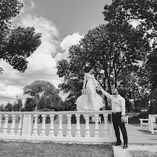 Свадебный фотограф Денис Перминов (MazayMZ). Фотография от 13.07.2017