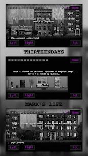 MARK'S LIFE 6