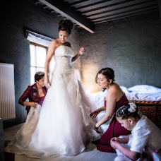 Wedding photographer Didier Robert (didierrobert). Photo of 30.09.2015
