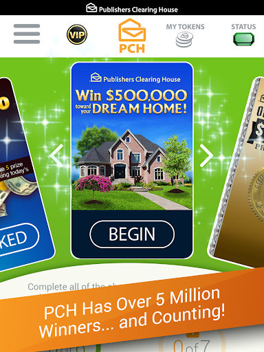 The PCH App app (apk) free download for Android/PC/Windows screenshot