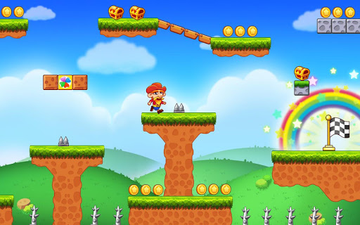 Super Jabber Jump 3 3.0.3912 screenshots 14