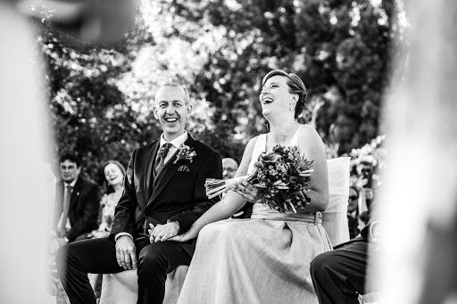 Fotógrafo de bodas Dani Ossorio (daniossorio). Foto del 27.07.2016
