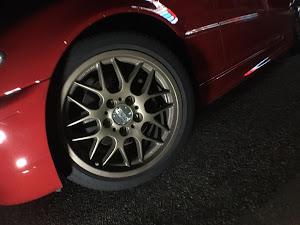 318Ci  E46 3 series Mスポーツ 赤のカスタム事例画像 🍎りっ君🍎赤いきつね🍎さんの2018年10月18日02:17の投稿
