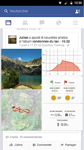 Quechua Tracking- screenshot thumbnail