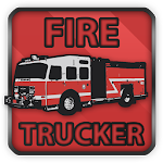 Fire Trucker icon