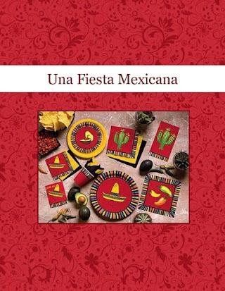Una Fiesta Mexicana