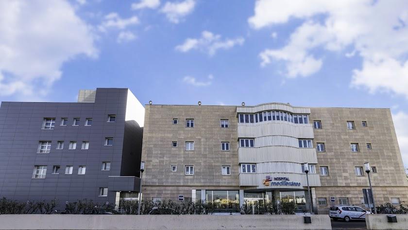 Hospital HLA Mediterráneo