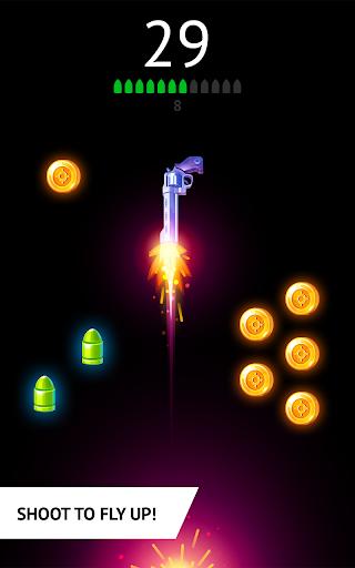Flip the Gun - Simulator Game 1.0.1 screenshots 6