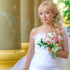 Wedding photographer Sergey Eremeev (Eremeev). Photo of 19.09.2016