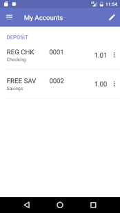 Hebron Savings Bank Mobile- screenshot thumbnail
