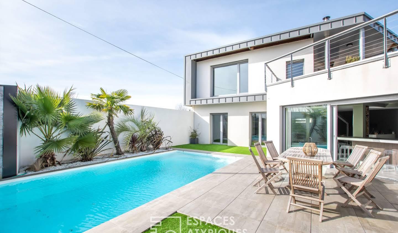 Maison avec piscine Luçon