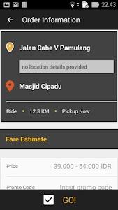 JET Indonesia screenshot 2