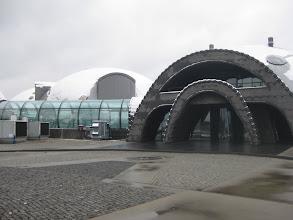 Photo: Wejście główne