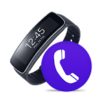 Gear Fit Phone 1.0.9