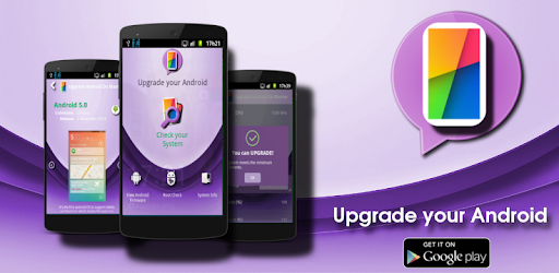 Upgrade for Android DU Master - Apps on Google Play