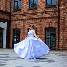 Wedding photographer Yuliya Tkachuk (yuliatkachuk). Photo of 25.08.2016