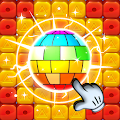 Jewel Blast by blast and match casual game APK
