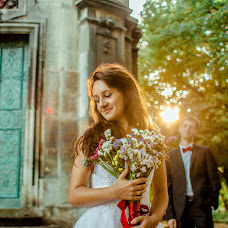 Wedding photographer Khristina Schodra (KristinaShchodra). Photo of 18.10.2016
