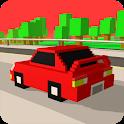 Crashy Car icon