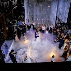 Wedding photographer Denis Isaev (Elisej). Photo of 11.11.2018